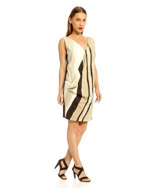 שמלת וי מלוני