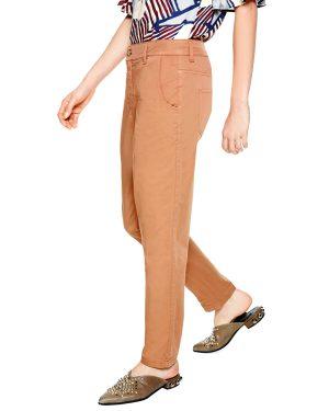 מכנסיים זרוקים אדמה